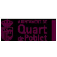 Escudo de AYUNTAMIENTO DE QUART DE POBLET